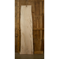 "Ambrosia Maple Slab 1.87"" x 23.5"" x 98"""