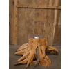 Pacific Yew Base 21x42x53