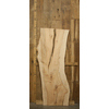 Spalted Maple Slab 1.87x33x96