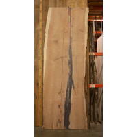 "Redwood Slab 3.12"" x 50"" x 151"""
