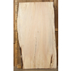 Spalted Maple Slab 2.75x46x86