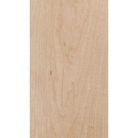 "Hard Maple 1/4"" S2S - 2 Square Feet"