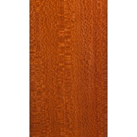 "Leopardwood 3/4"" S2S - 2 Square Feet"